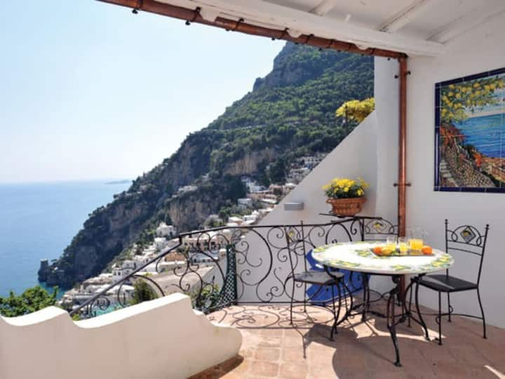 PROFUMO DI MARE COZY APARTMENT STUNNING SEA VIEW