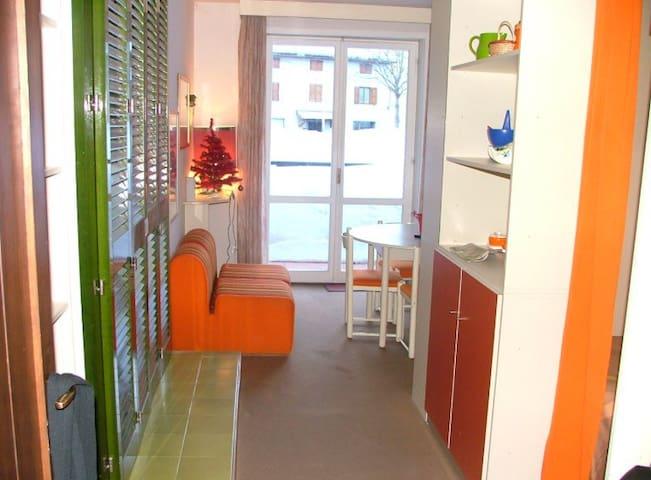 Appartamento in residence esclusivo - Abetone - Flat