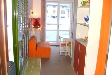 Appartamento in residence esclusivo