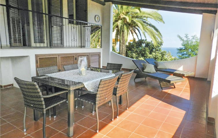 Holiday apartment with 2 bedrooms on 60 m² in Ricadi VV
