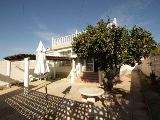 Dreamhouse torrevieja - El Chaparral - House