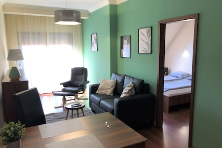 Cozy Apartment 200 m from the Main Square
