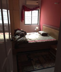 Spacious 1bed room with Pantry - Lahore