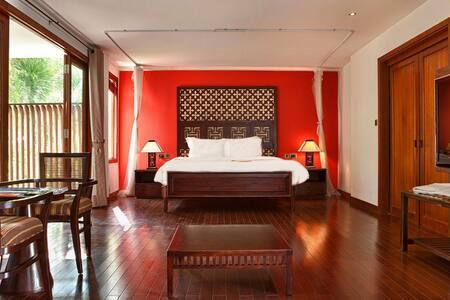 Wonderful Suite on Saigon River! - ホーチミン市