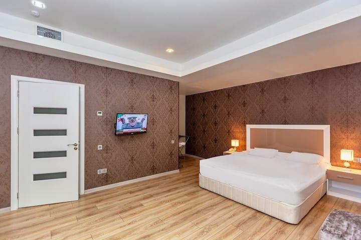 Diplomat Apartment Hotel