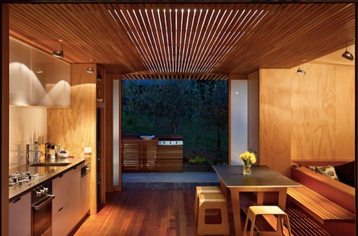 Award Winning Modern Beach House