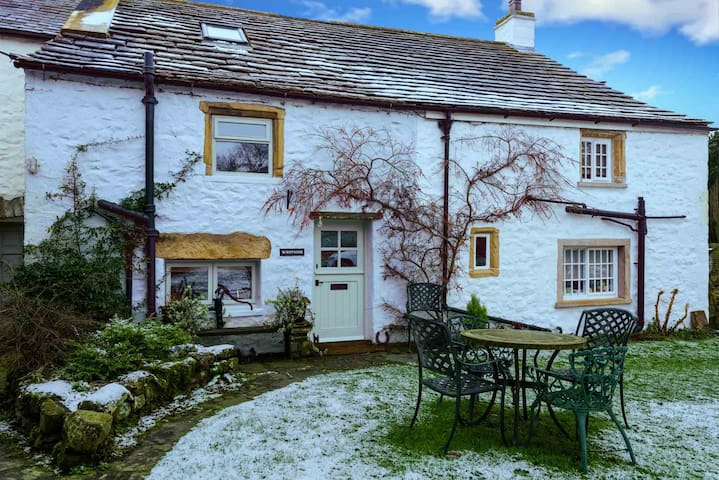 Westside Cottage Newby -Clapham  North Yorkshire