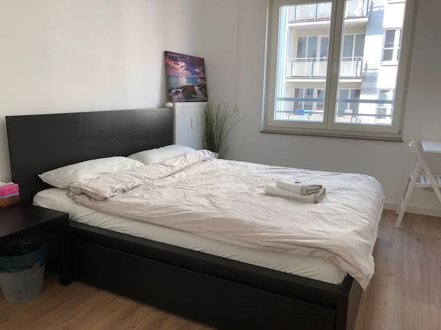 Comfortable stay in Hamburg-Altona