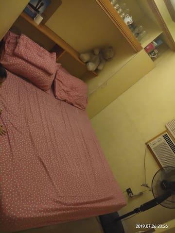 Cheap room