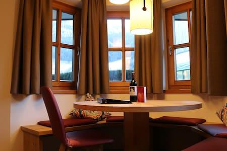 LuxusApartment mit Sonnenbalkon - Hinterglemm - Apartment