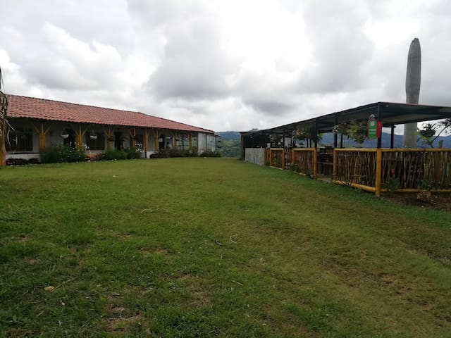 Ecohotel Spa Caucaya