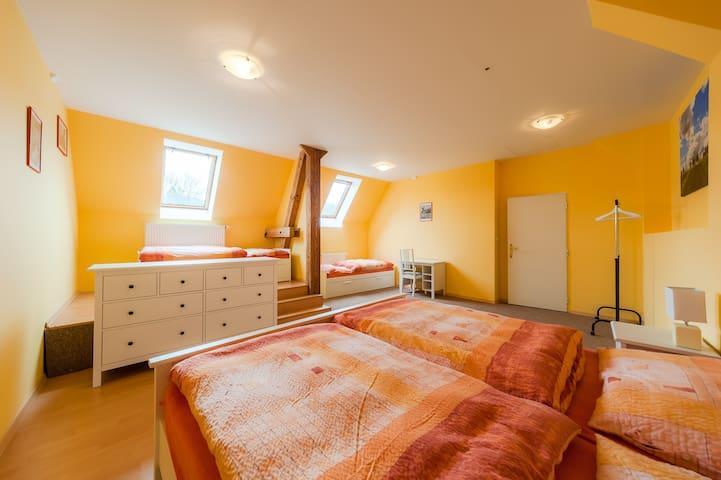 Vinařské apartmány Znojmo - Znojmo - Guesthouse