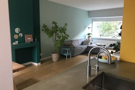 Spacious family home close to Leiden city center