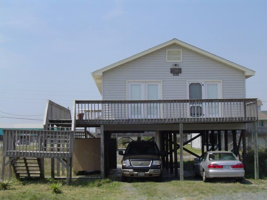 Houses Rent Topsail Beach Nc
