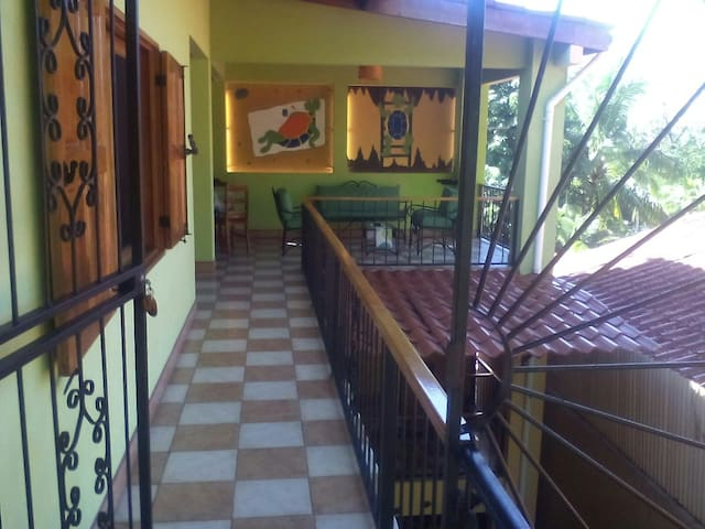 1 BEDROOM APT REALLY WELL LOCATED - 50 meters south from ICE Cie - อพาร์ทเมนท์