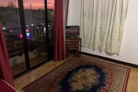 1 Bedroom With Balcony, Shangrila Home,Tarlac City