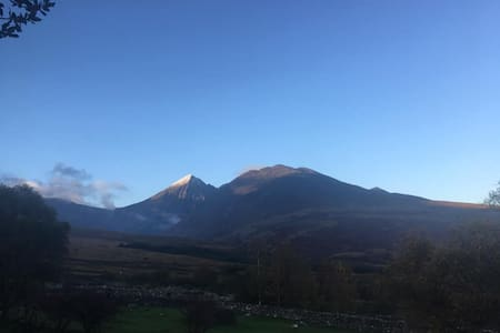 Carrauntoohil Eco Farm