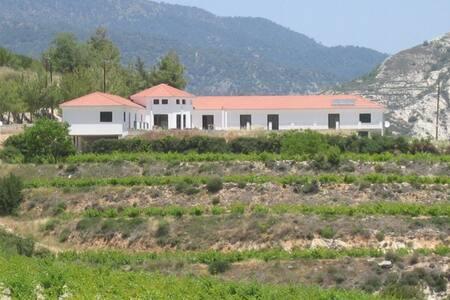 Cyprus Koilani Gardens App. 8 - Koilani - 公寓