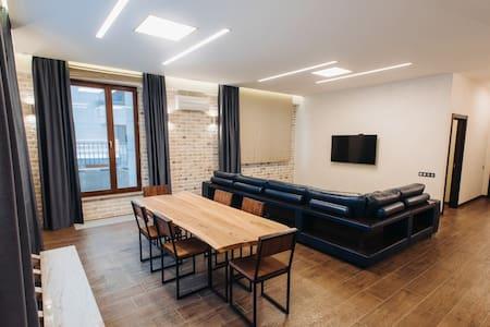 Sodra Larmgatan - Gothenburg - Apartment