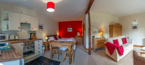 Cosy cottage for 2 in heart of Lake District