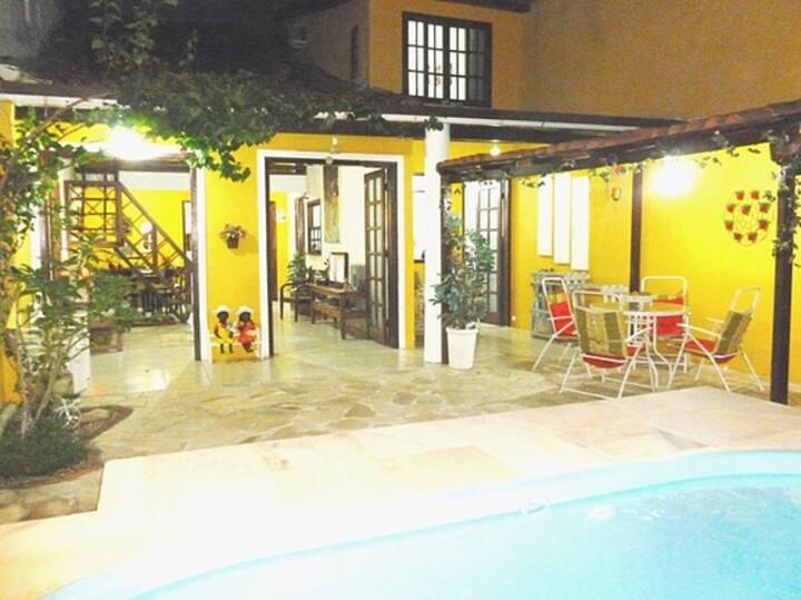 Barra da Tijuca small Inn Executive Suite 01