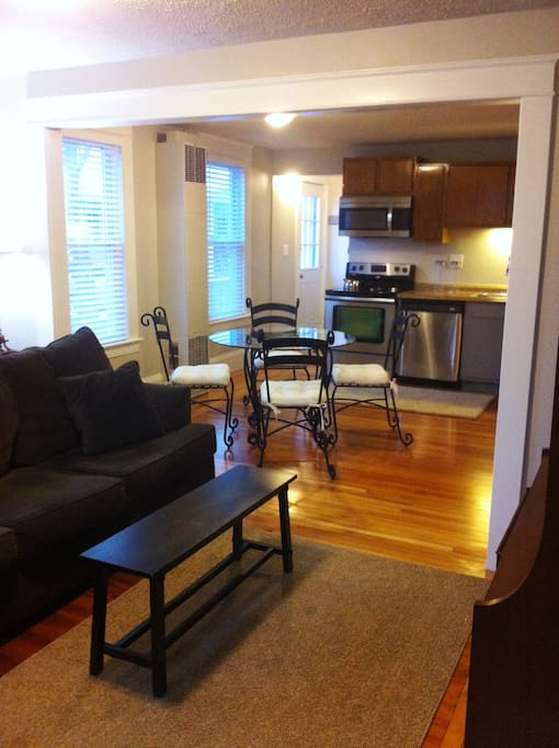 Fully Furnished 1 Bedroom Avail 1 1 18 Apartments For Rent In Manchester New Hampshire