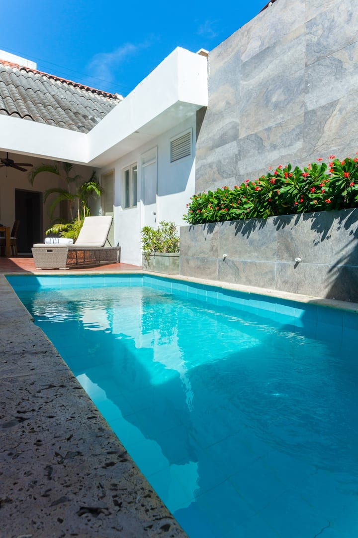 Luxe Casa Magdalena Boutique/Pool by Nomad Guru