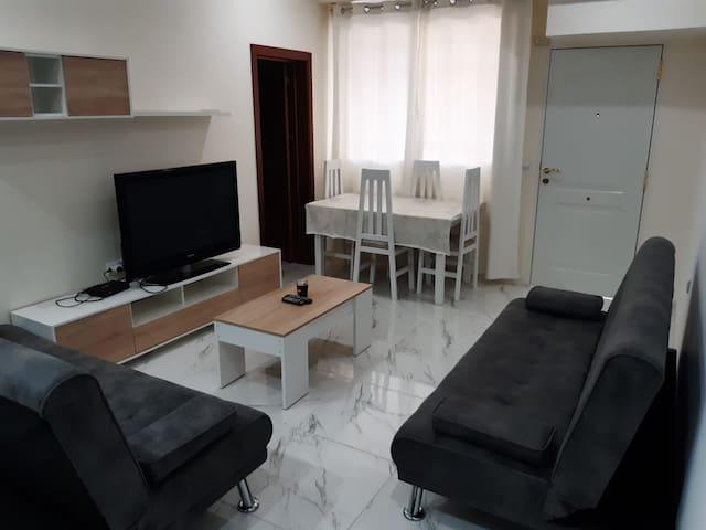 Apartamento Ribera  independiente,parking a 100 m