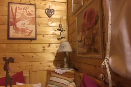 bungalow a Claviere ideale per sci - Claviere