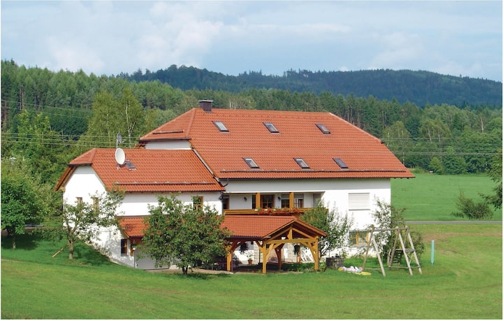 Holiday apartment with 4 bedrooms on 85m² in Floß