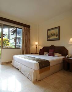 One Bedroom Private Cottage - legian, kuta - Villa
