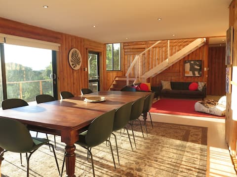 Knysna Log Home - Brenton on Lake