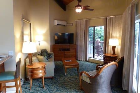 Spend your next getaway at Ka 'Eo Kai! - Apartment