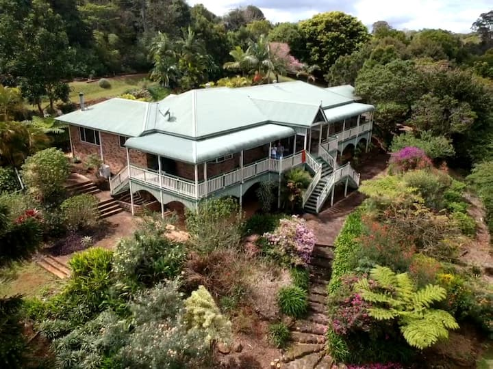 Nirvana at Montville: Luxury Holiday Home