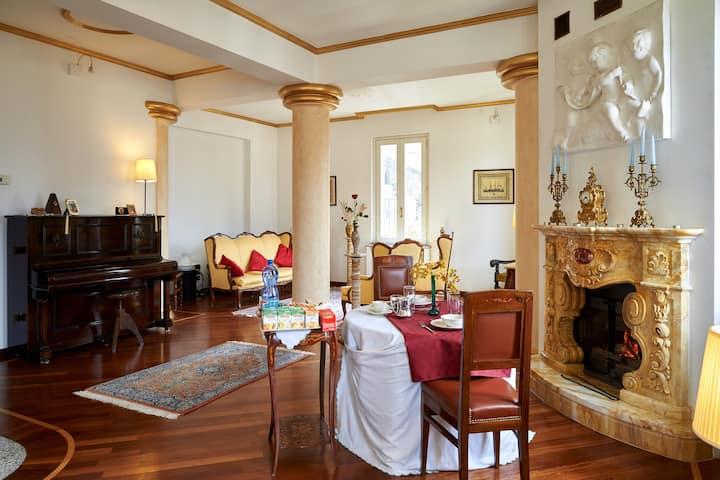 Villa Puccini B&B - Room Tosca