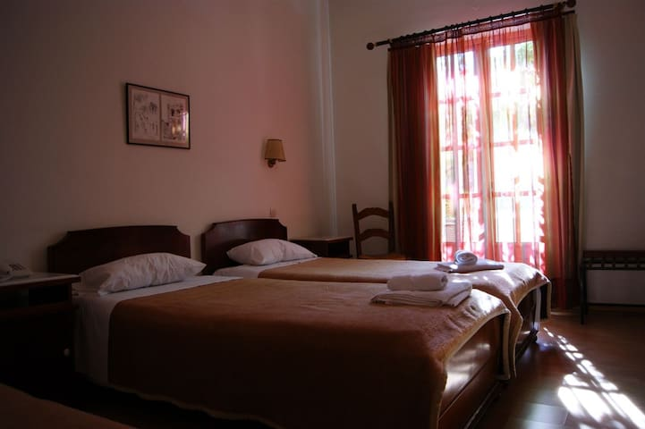 Single room - Archea Olimpia - Bed & Breakfast