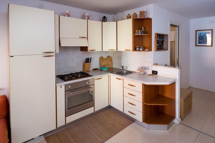 apartment Astra - Veli Lošinj - Apartamento