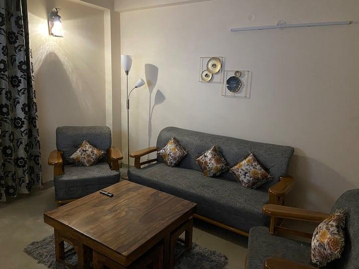 2 BHK Apartment near Noida Sector 62 | Tbed