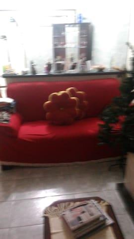Sala de estar-primeira