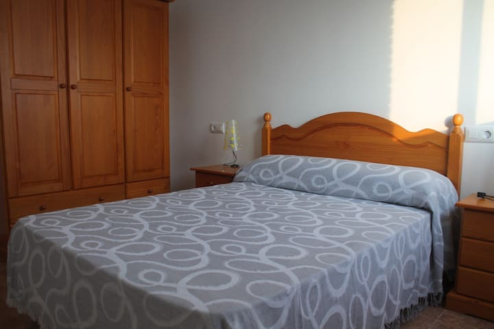 Apartamento muy luminoso - Vinaròs - Byt