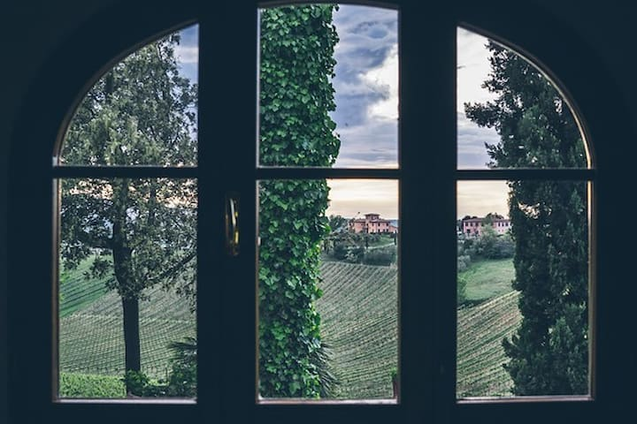 Casa del Giardino - Cerreto Guidi - Leilighet