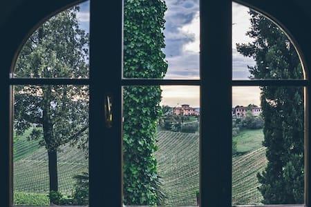 Casa del Giardino - Cerreto Guidi - Lejlighed