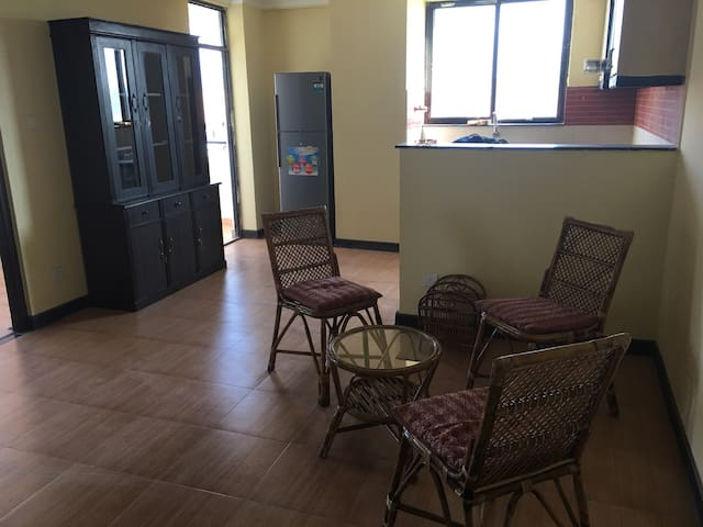 Apartment at Dhapakhel - Patan - Apartemen