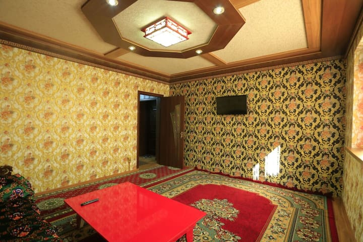 Comfy Apartment in the Heart of Samarkand