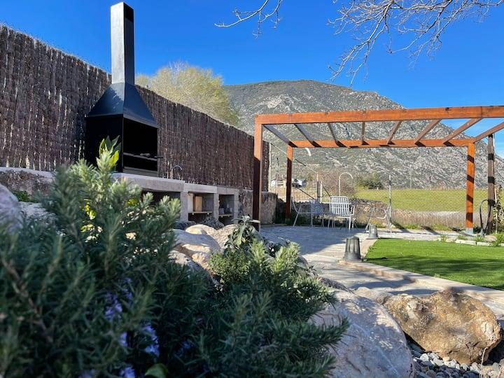 Apartamento turístico en Organyà - Cal Roc Noguer