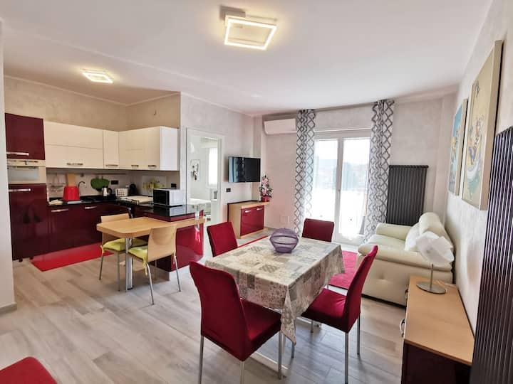 Appartamento - IRIS - Vallecrosia