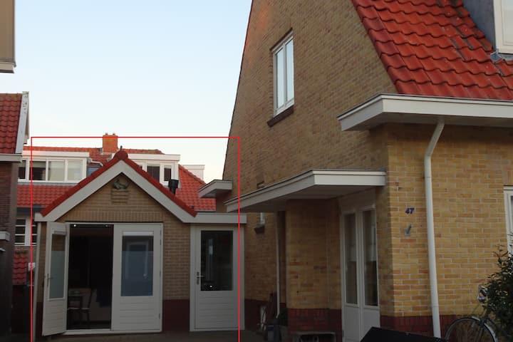 Holiday Beach House Zandvoort (NL)
