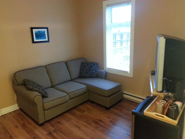 One Bedroom Suite - Squamish - Appartamento