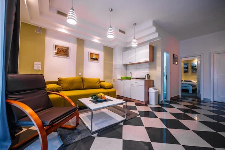 Apartment Luka