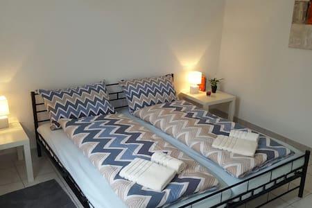 Casa Carmela Bed&Breakfast in Solothurn - Solothurn